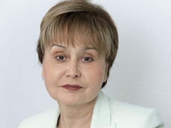 Минздрав Хабаровского края сообщил на своей странице в Instagram, что в возрасте 60 лет скончалась вице-мэр города Хабаровска Ирина Анатольевна Шапиро