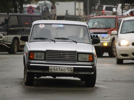 Угнали и уехали: в Новосибирске задержали краденный автомобиль