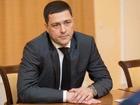 Псковский губернатор поздравил машиностроителей с профессиональным праздником
