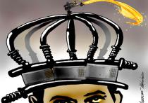 У Александра Григорьевича не вышло с триумфом воли, Владимир Владимирович обиделся на хамство, пресс-секретарь президента раскрыл секрет выживания в России, народ стал еще беднее, коронавирус снова атаковал мозги — обычная осенняя неделя, привычная, вроде все нормально