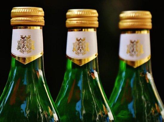 Псковичка украла алкоголь из магазина в центре Пскова
