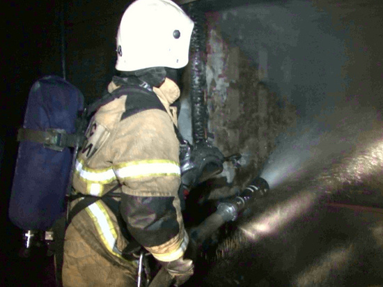 Подробности пожара в подмосковной Балашихе, в результате которого погибли три человека, стали известны «МК»