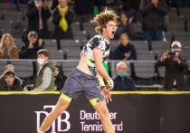 Основная сетка Открытого чемпионата Франции стартовала 27 сентября, и у наших теннисистов уже ест локальные успехи — 19-летняя Камила Рахимова вышла во второй круг, выиграла и Екатерина Александрова