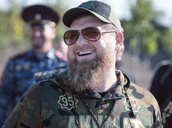 Рамзан Кадыров поздравил жителей Севастополя и Коми с верным выбором глав