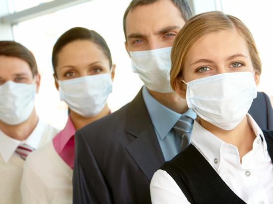 В Новосибирске бушуют респираторные инфекции: 3000 заболевших за день