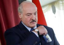 Президент Белоруссии Александр Лукашенко не дал себя в обиду и жестко поставил на место президента Франции Эммануля Макрона за обидные слова о необходимости отставки