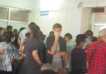 Десятки россиян оказались запертыми в Непале на грани выживания