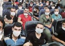 СМИ: Турция послала в помощь Азербайджану 1,5 тысячи «головорезов» из Сирии