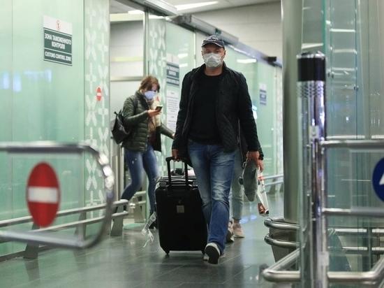 Самоизоляцию для прибывших в Забайкалье из-за рубежа возобновили