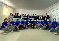 Первый в республике центр цифрового образования детей открыт в Нюрбинском улусе