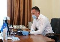 «Расслабляться не стоит»: жителям Нового Уренгоя напомнили о масочном режиме