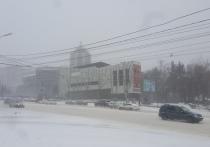 Метеорологи уточнили прогноз по первому снегу в Новосибирске