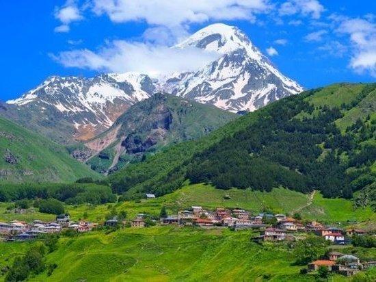 Экспертные сессии по развитию горных территорий пройдут в СКФО