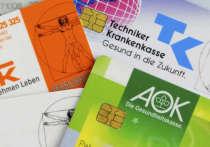 Германия: Медицинские страховые компании несут большие расходы