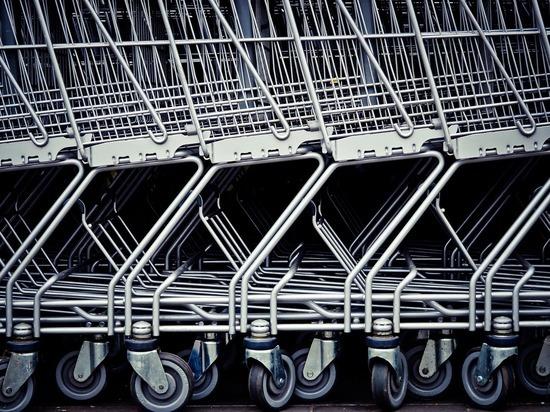 """Магазины сети """"Ашан"""" в Москве оштрафовали на 1,55 миллиона рублей"""