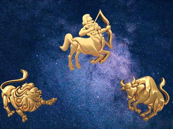 Три знака зодиака, которых ждет удача в октябре