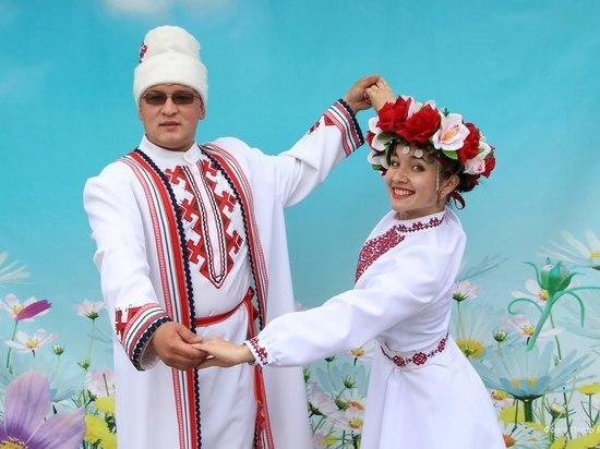 Национальный праздник марийцев Пеледыш пайрем или Праздник цветов отметят в Йошкар-Оле 1 октября.