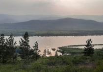 В Бурятии установили береговую линию реки Селенга