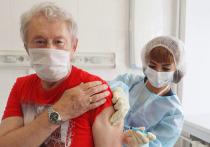 На Ямале от гриппа уже привили больше 124 тысяч человек
