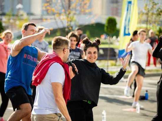 ГК «ЮгСтройИнвест» помогла организовать праздник на День города Ставрополя