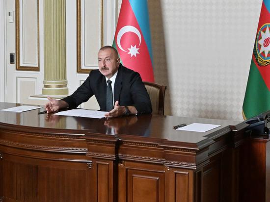 Минобороны Азербайджана заявило, что в последний раз предупреждает Армению о том, что примет меры в случае продолжения эскалации конфликта