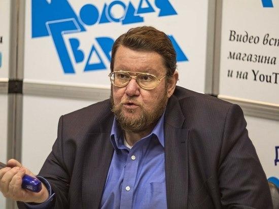 Российский учёный-востоковед, экономист, политолог Евгений Сатановский рассказал о том, к чему может привести эскалация конфликта на границе Карабаха между Арменией и Азербайджаном
