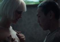 """Интернет-пользователям не понравилось появление Кристины Асмус в роли девушки из секс-чата в фильме """"Китобой"""""""