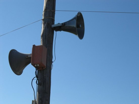На этой неделе в Карелии пройдет проверка систем оповещения населения