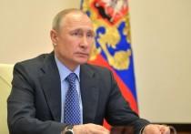 Дмитрий Песков анонсировал «обмен мнениями» по эпидемиологической ситуации на совещании у Владимира Путина с членами правительства, назначенном на среду