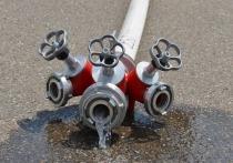 За минувшие выходные в регионе пожарные выезжали на ликвидацию возгораний 39 раз