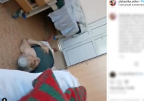 На инцидент отреагировали в Минздраве Башкирии