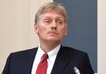 Отвечая на вопросы прессы о конфликте между Арменией и Азербайджаном, Дмитрий Песков заявил, что на линии соприкосновения в Нагорном Карабахе необходимо в первую очередь прекратить военные действия, а не разбираться, кто виноват