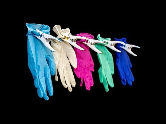 Германия: Одноразовые перчатки подорожали на 500 процентов