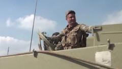 """""""Тыщ"""": Азербайджан опубликовал кадры стрельбы по Карабаху"""