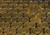 Чуда не произошло: как показали валютные торги в понедельник, 28 сентября, рубль продолжил свое падение по отношению к доллару и евро