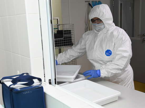 Коронавирусом в Волгограде заразились еще 54 человека