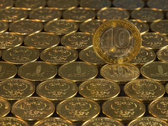 Новое падение российской валюты связали с военным конфликтом