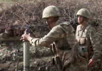 Азербайджан стремится отрезать Карабах от Армении: бои идут за дорогу