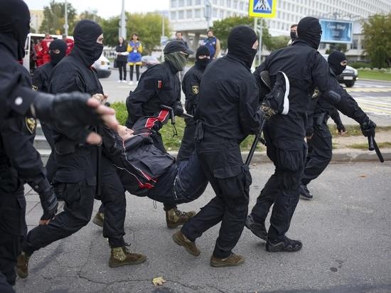 В Белоруссии набирает обороны деанонимизация силовиков