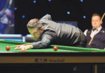 Первый рейтинговый турнир снукерного сезона прошел в английском Милтон-Кинсе