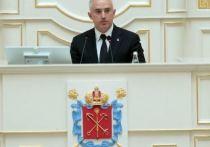Суд продлил арест депутата ЗакСа Коваля до 29 декабря