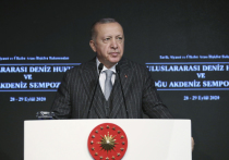 В Анкаре сообщили о том, что пока не видят необходимости отправлять в Нагорный Карабах своих военных