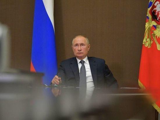 Владимир Путин призвал правительство и губернаторов не варить «суп с котом», откладывая все сложные задачи в рамках реализации нацпроектов на потом