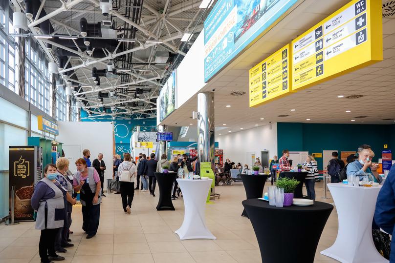 35-миллионного пассажира встретил аэропорт Волгограда, фото-2