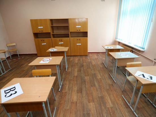В селе Кептени Усть-Алданского улуса 22 ученика средней школы и три работника интерната при школе заболели коронавирусом