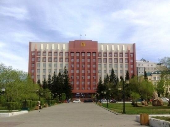 Новые должности могут появиться в секретариате замгубернаторов Забайкалья