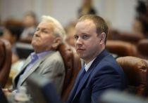 В Басманном суде Москвы 29 сентября изберут меру пресечения Андрею Левченко