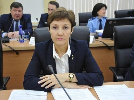 Экс-министр финансов Забайкалья решила занять место погибшего Кузнецова