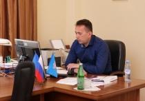 Андрей Воронов претендует на пост главы Нового Уренгоя