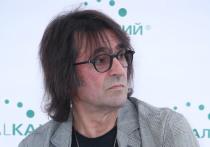 Знаменитый дирижер Юрий Башмет и его жена Наталья госпитализированы в 52-ю горбольницу